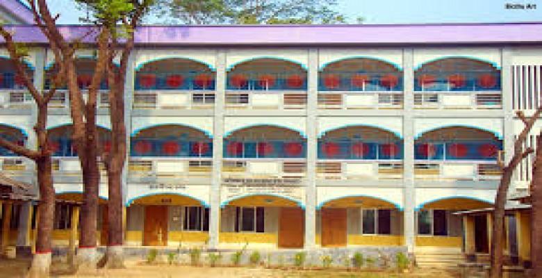 MANIKERCHAR L. L. MODEL HIGH SCHOOL